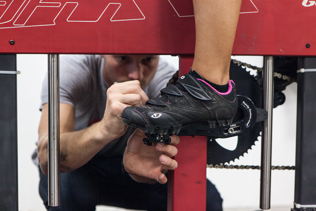 achieving optimal cleat placement