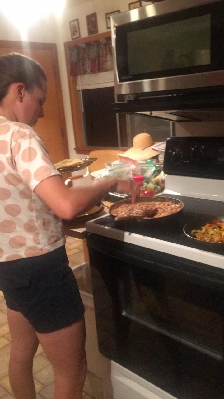 Karlee Kitchen Takeover