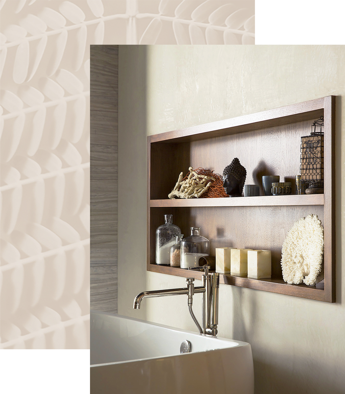 3rd and The Strand Master Bathroom Shelves with Pink Texture.jpg
