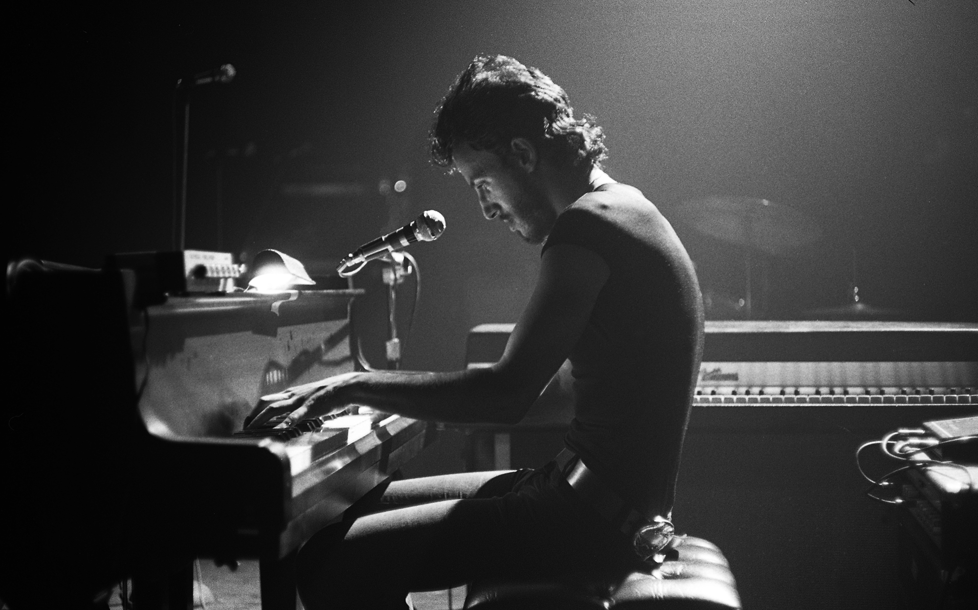 Bruce Springsteen, Cambridge, MA May 1974
