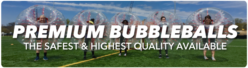 BubbleBall School Rentals