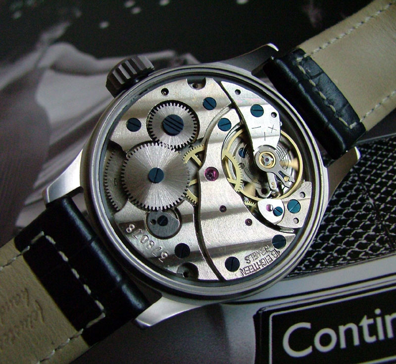 A watch is complicated, but not complex.