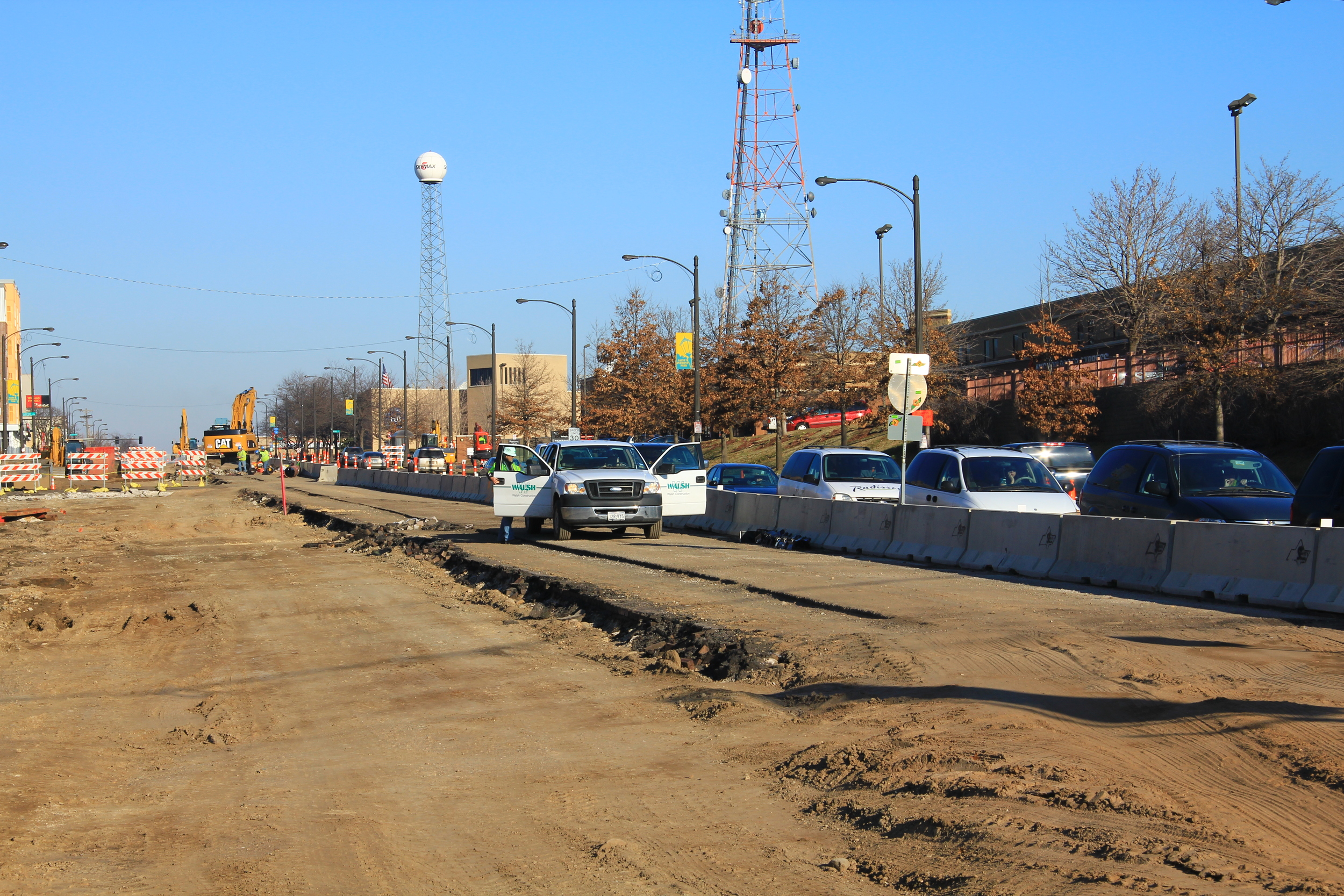 Old_streetcar_right_of_way_on_University_Ave._exposed_by_construction_for_the_Central_Corridor_light_rail,_Saint_Paul,_Minnesota.jpg