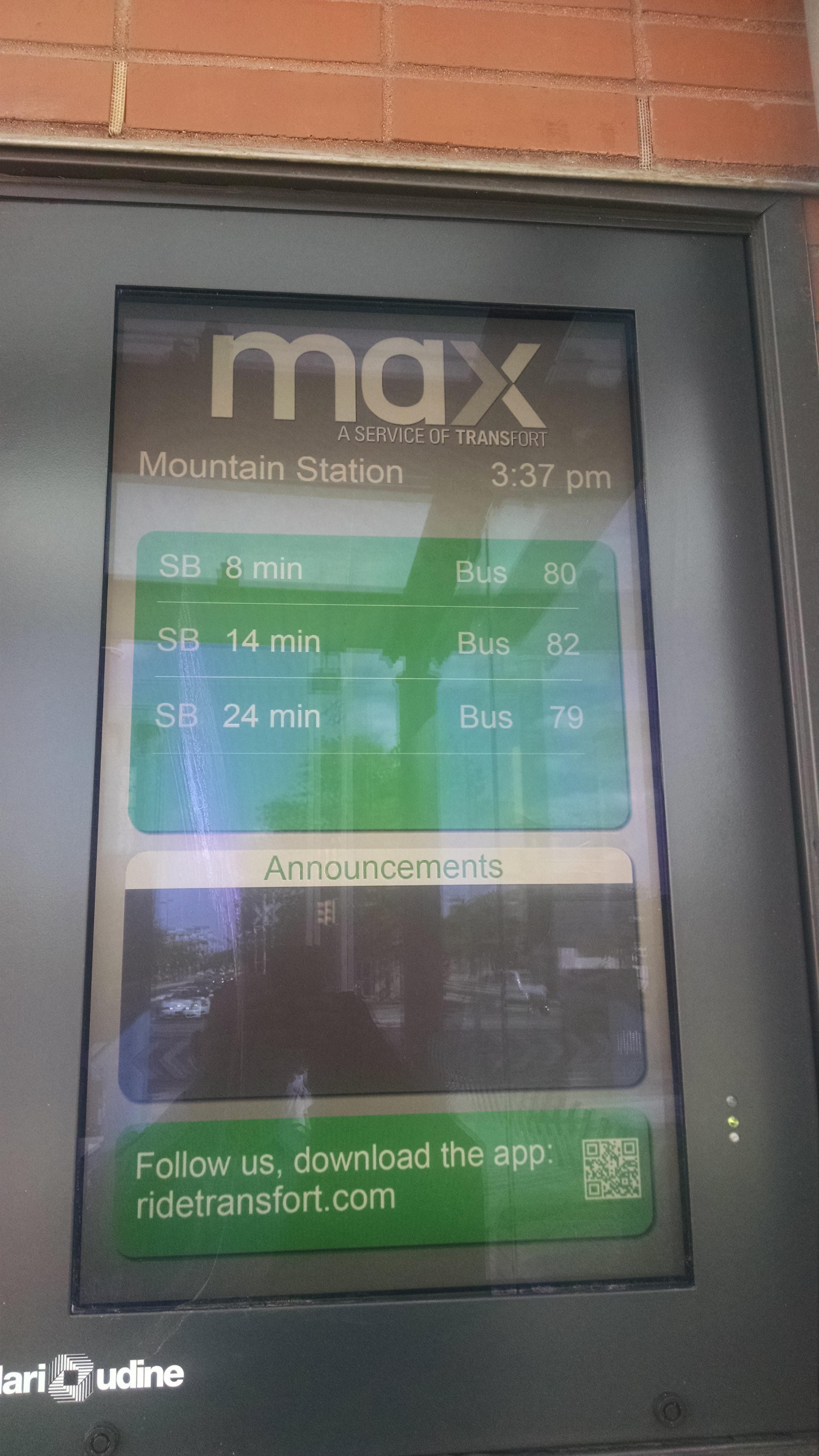 MAX schedule display.jpg