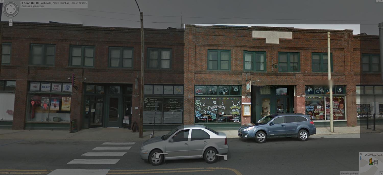 Westville Pub. Image from Google Maps