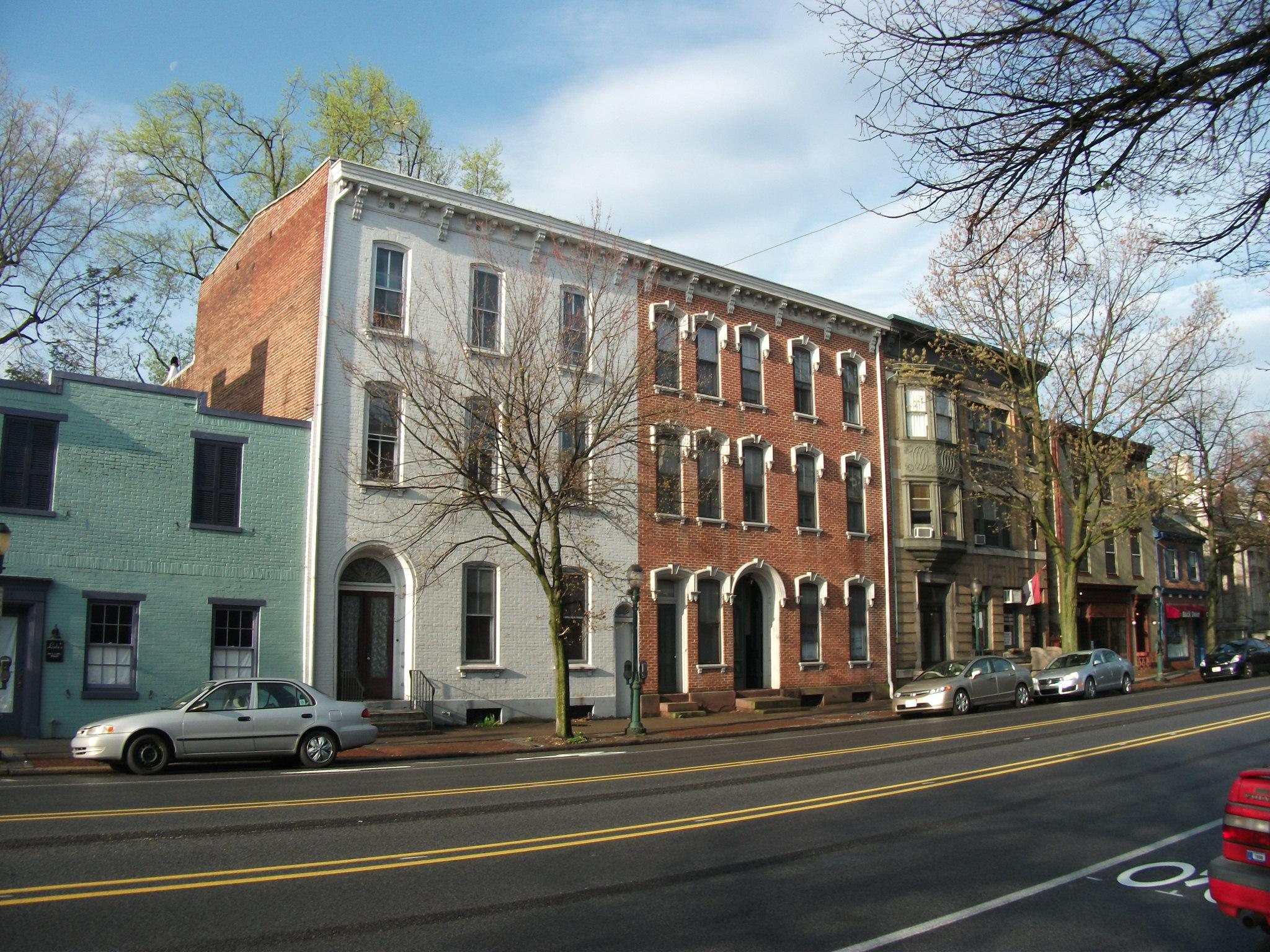 Carlisle Pa Vs Annapolis Md Strong Towns