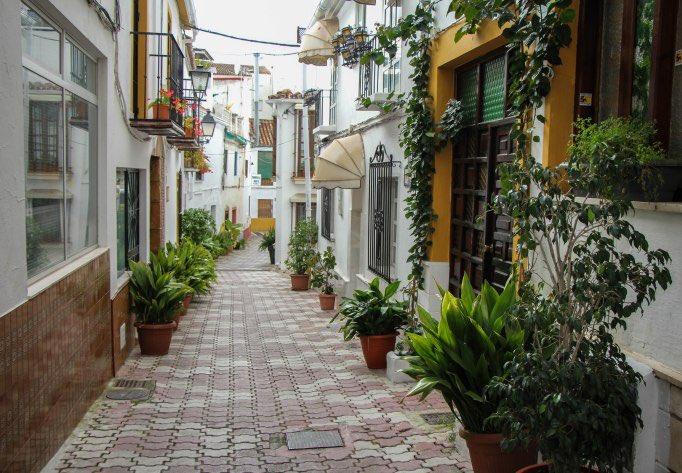 Marbella, Spain  (Source.)