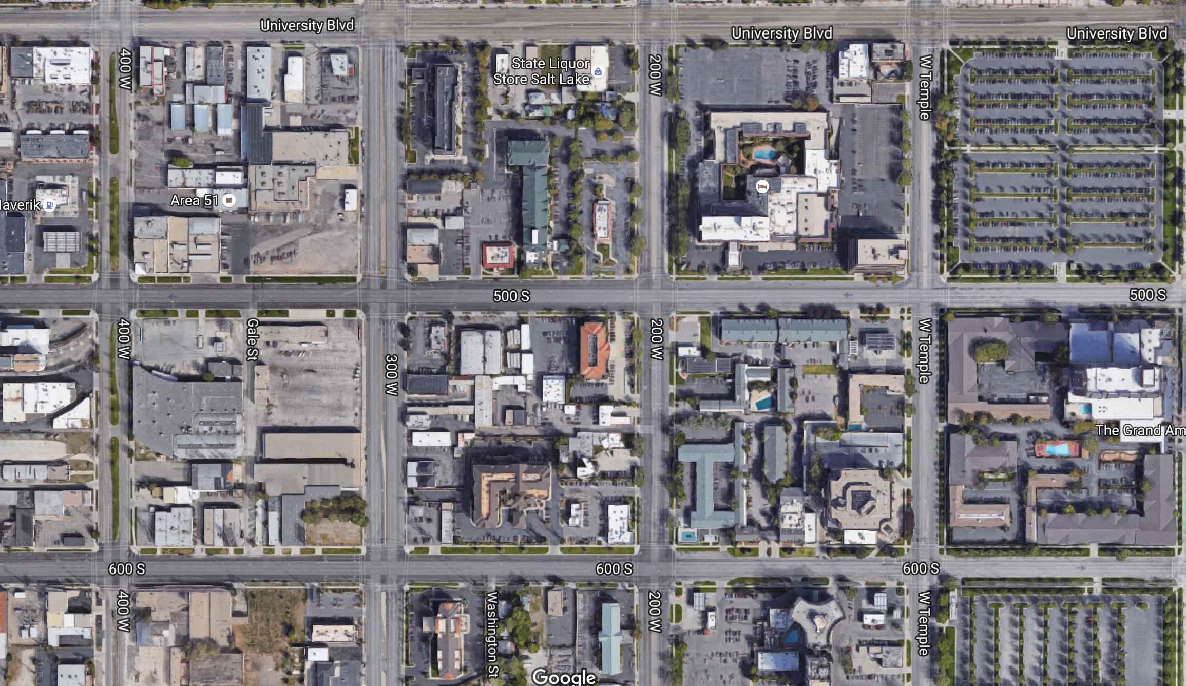 Salt Lake City  (Map.)