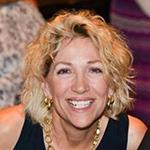 Kate Kraft (image from AmericaWalks.org)