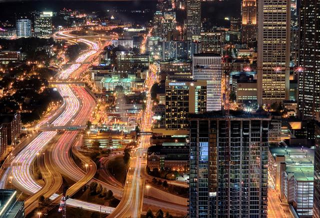 Atlanta (Photo by  Brett Weinstein )