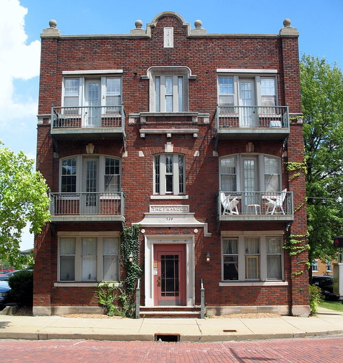 Read about 6 local solutions to affordable housing that don't rely on federal funding