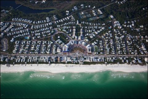 Seaside, FL c.2010