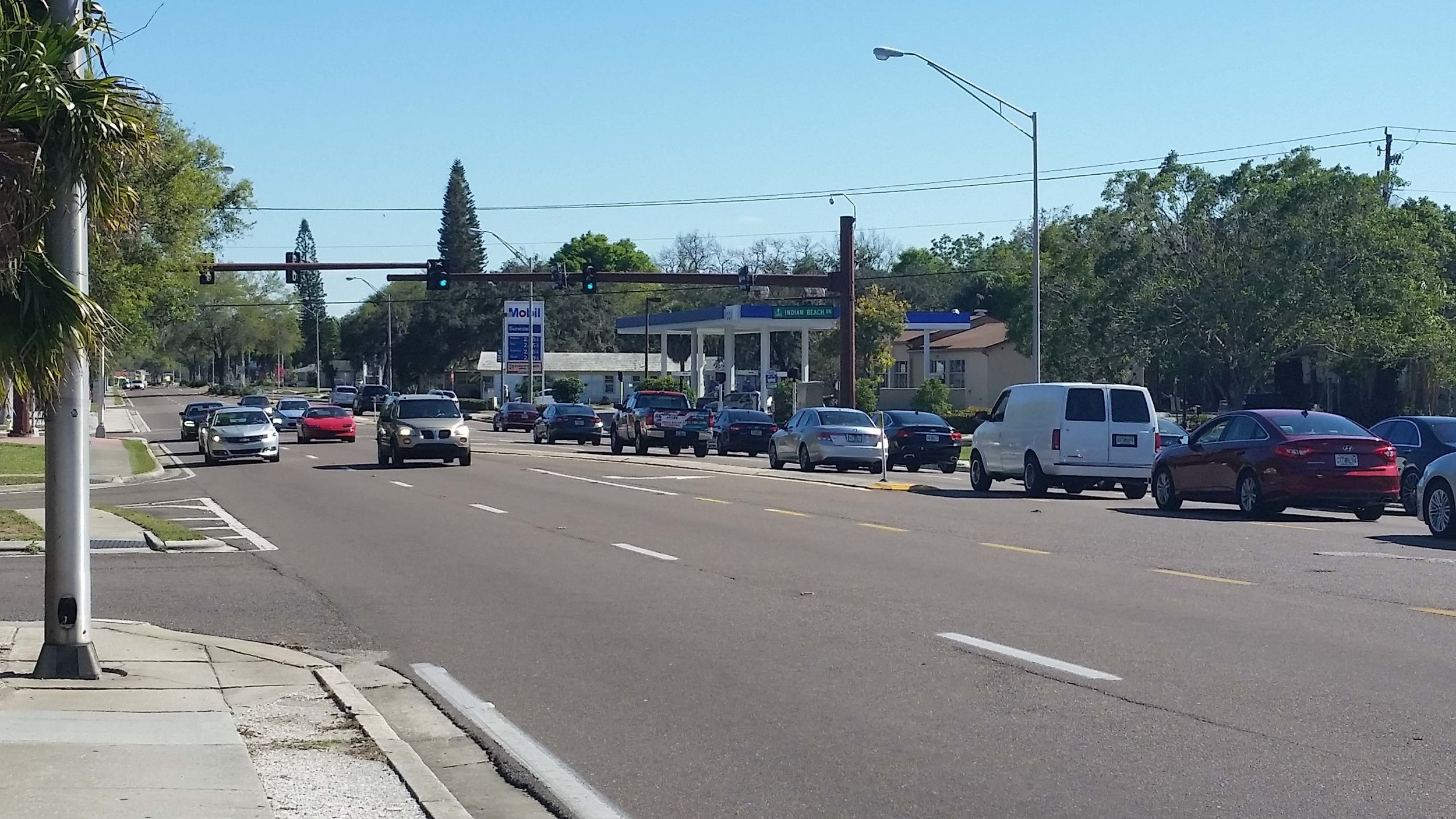 Everyone Knows We Have a Traffic Problem — Strong Towns