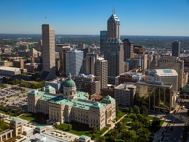 Indianapolis, IN