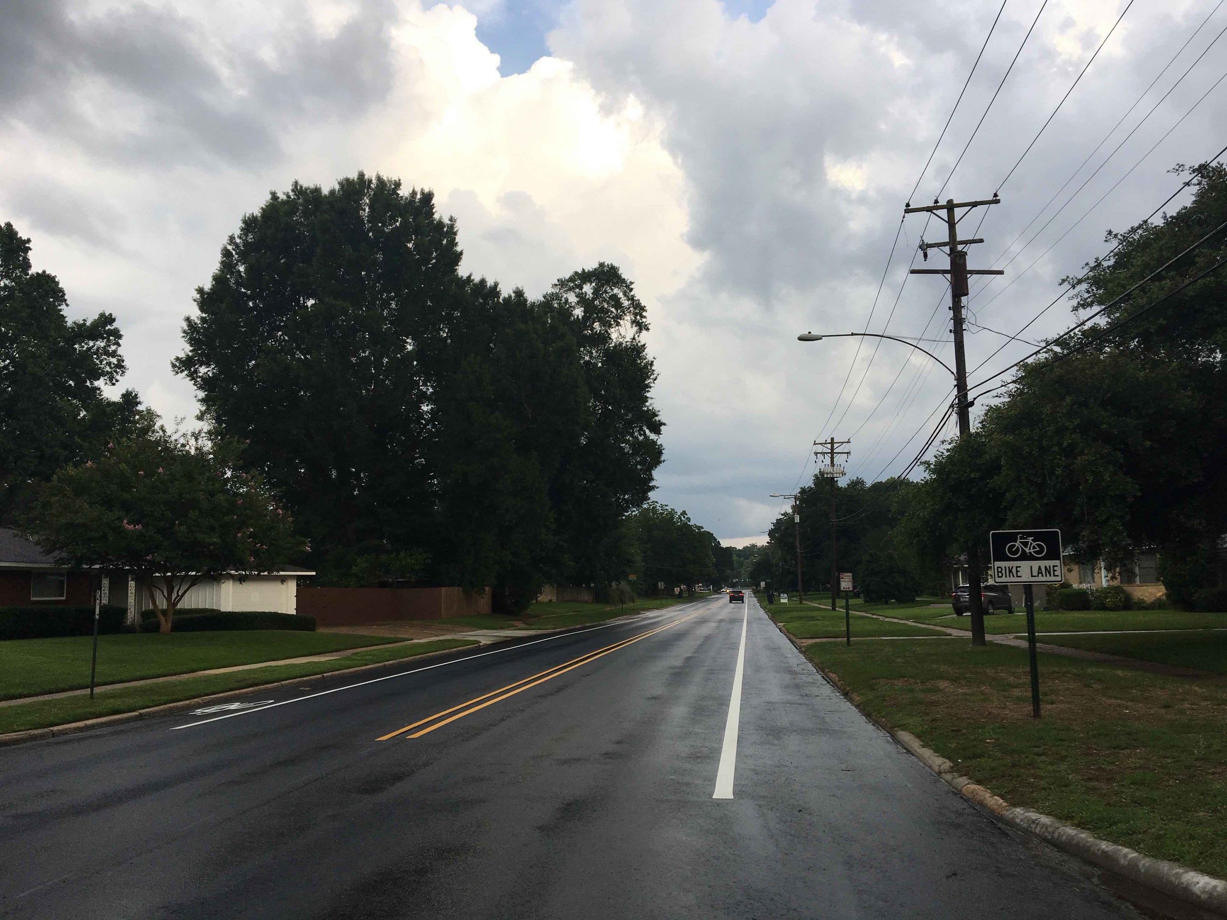 Gilbert Drive After (Source:Tim Wright)