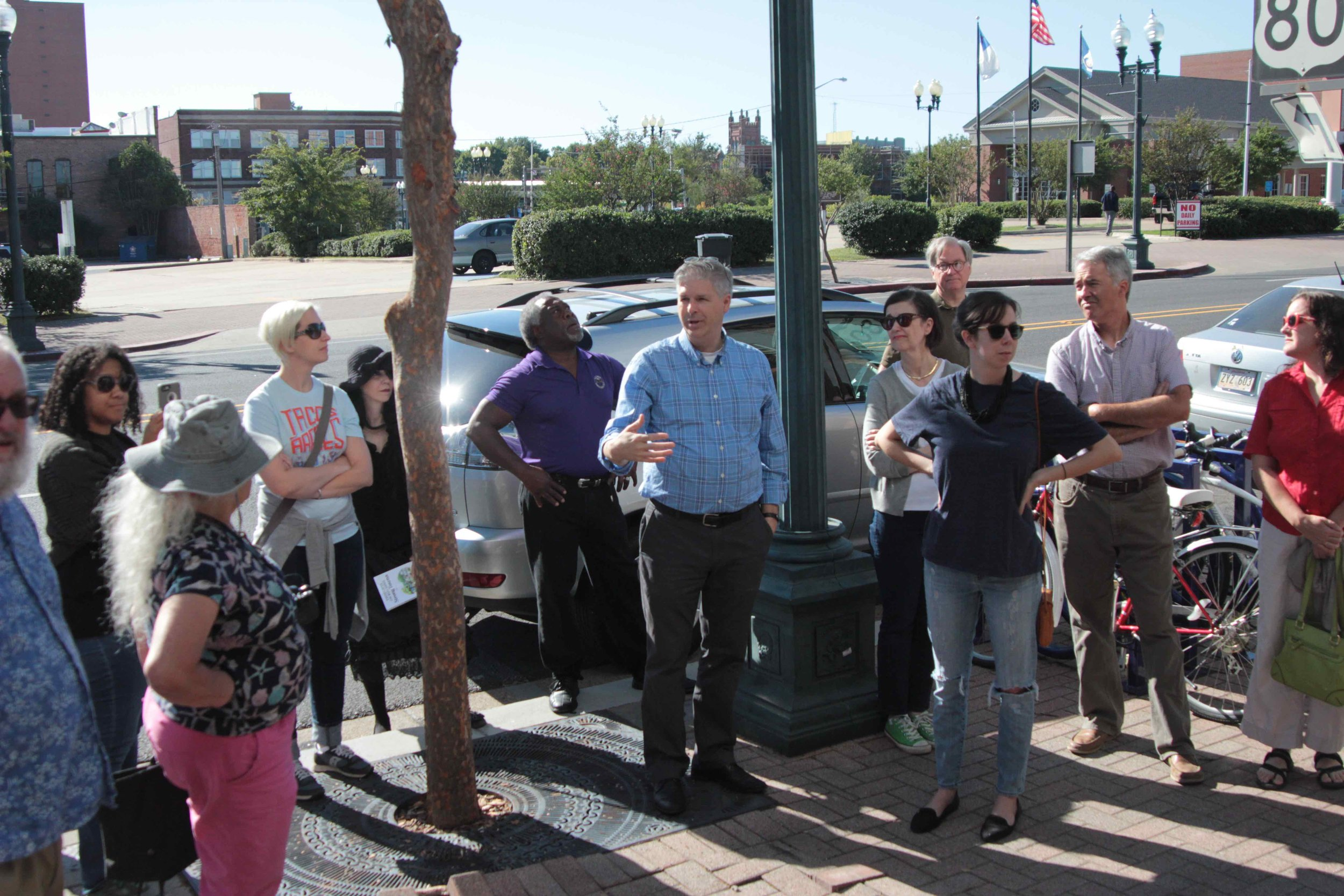 Walking Tour - Learn how Strong Towns thinking can help you see your neighborhood differently