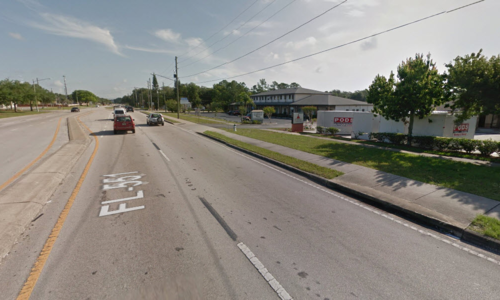 Orlando, FL: 1 child dead, 7 hospitalized.