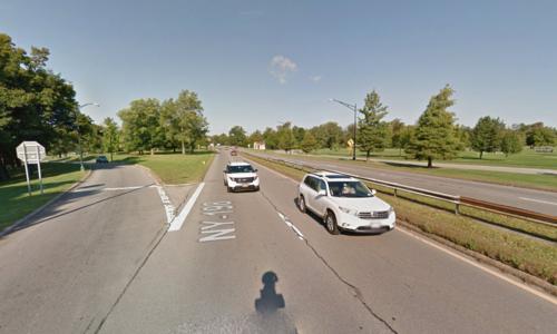 Buffalo, NY: 1 child dead and 1 hospitalized.