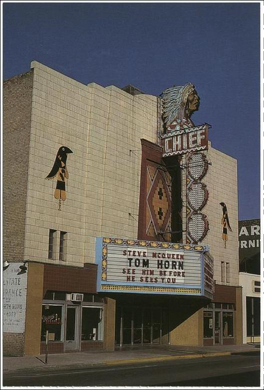 Source:  Cinema Treasures