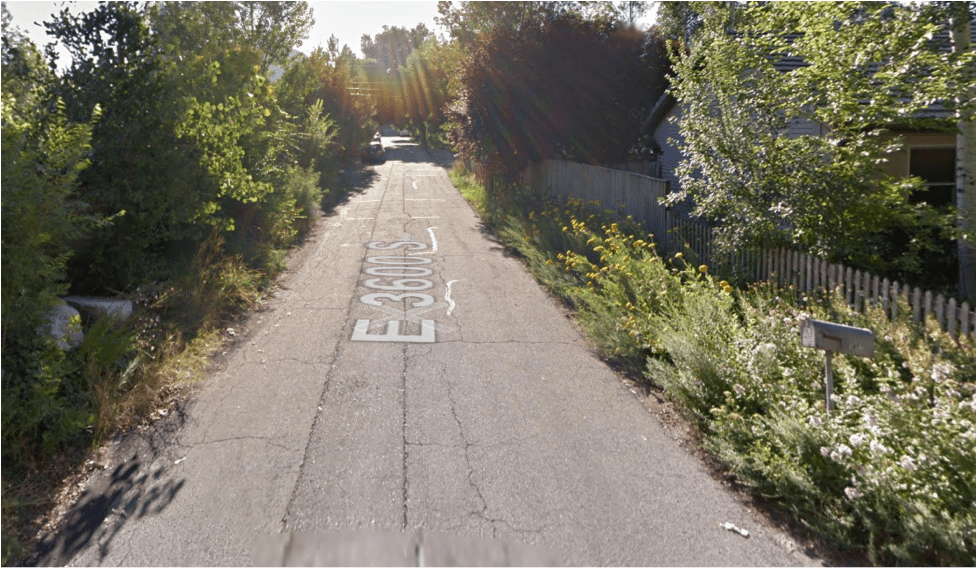 Yield Street/Woonerf - Streets so narrow that one car needs to pull over to allow opposing cars to pass. Very low speed, such that the line between the vehicle and pedestrian realm is blurred. Often,sidewalks aren't needed.