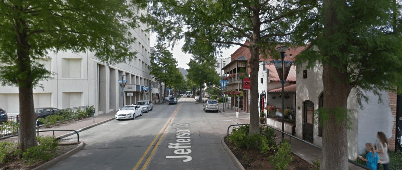 Copy of Downtown Lafayette