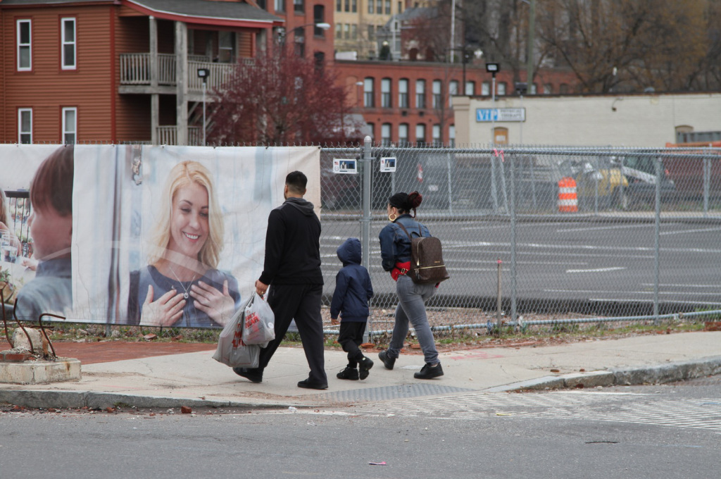 3.Concerns about gentrification are complex and dynamic. -