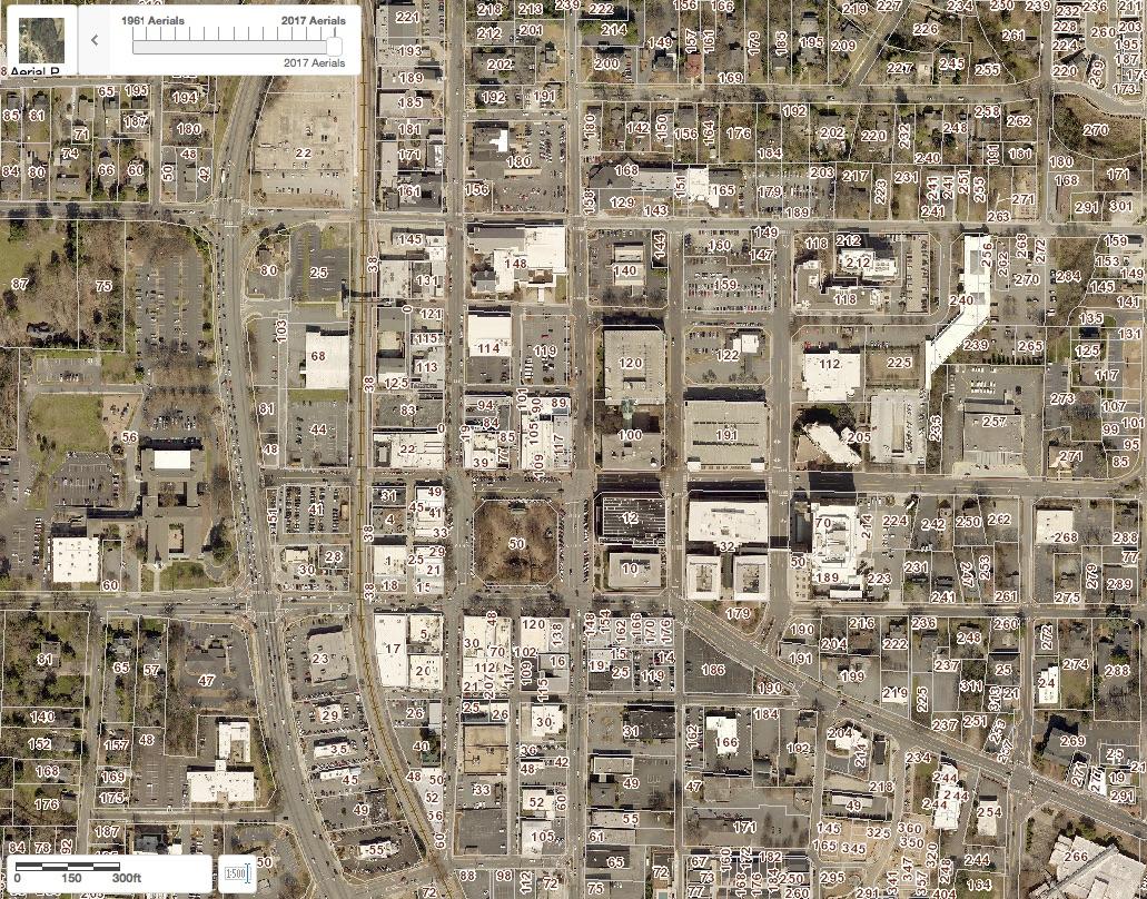 Source: City of Marietta, GA interactive public mapping.
