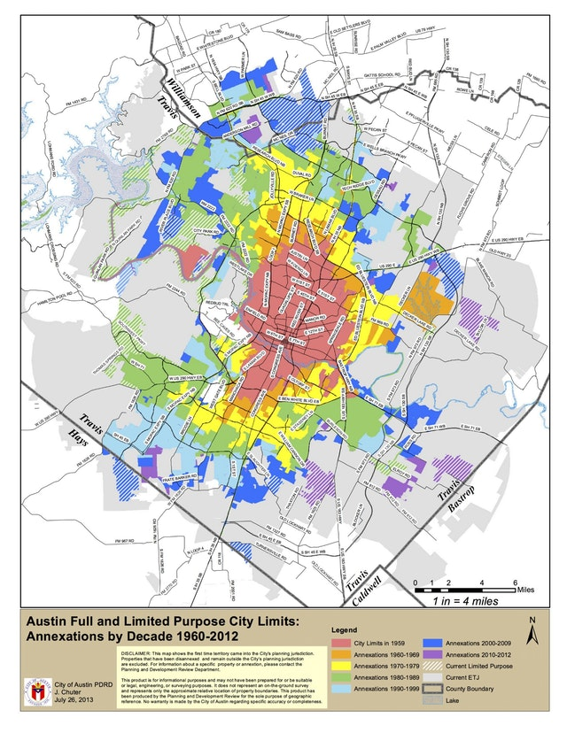 Austin's CodeNEXT — Strong Towns on