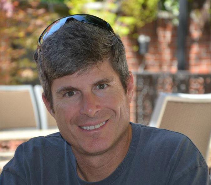 John Simmerman of Active Towns