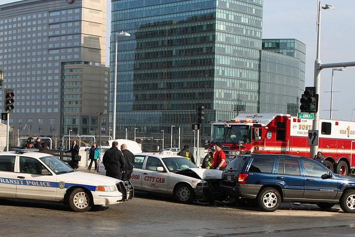 Gross Negligence - How dangerous street design makes tragedy inevitable