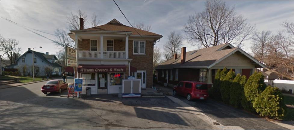 A neighborhood grocer (Photo: Google Maps)