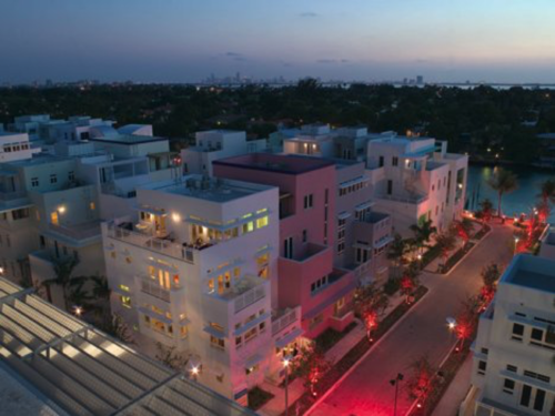 Aqua, Miami Beach
