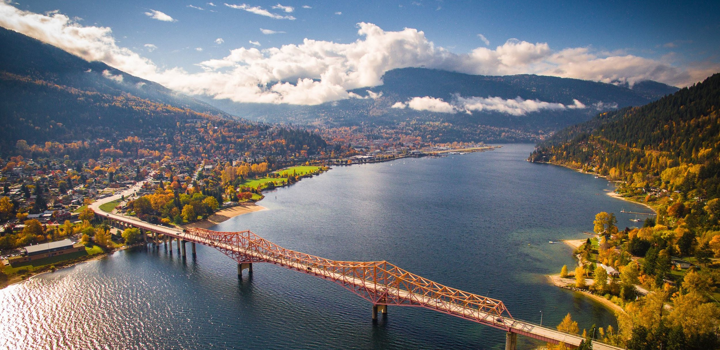 Photo: City of Nelson, BC