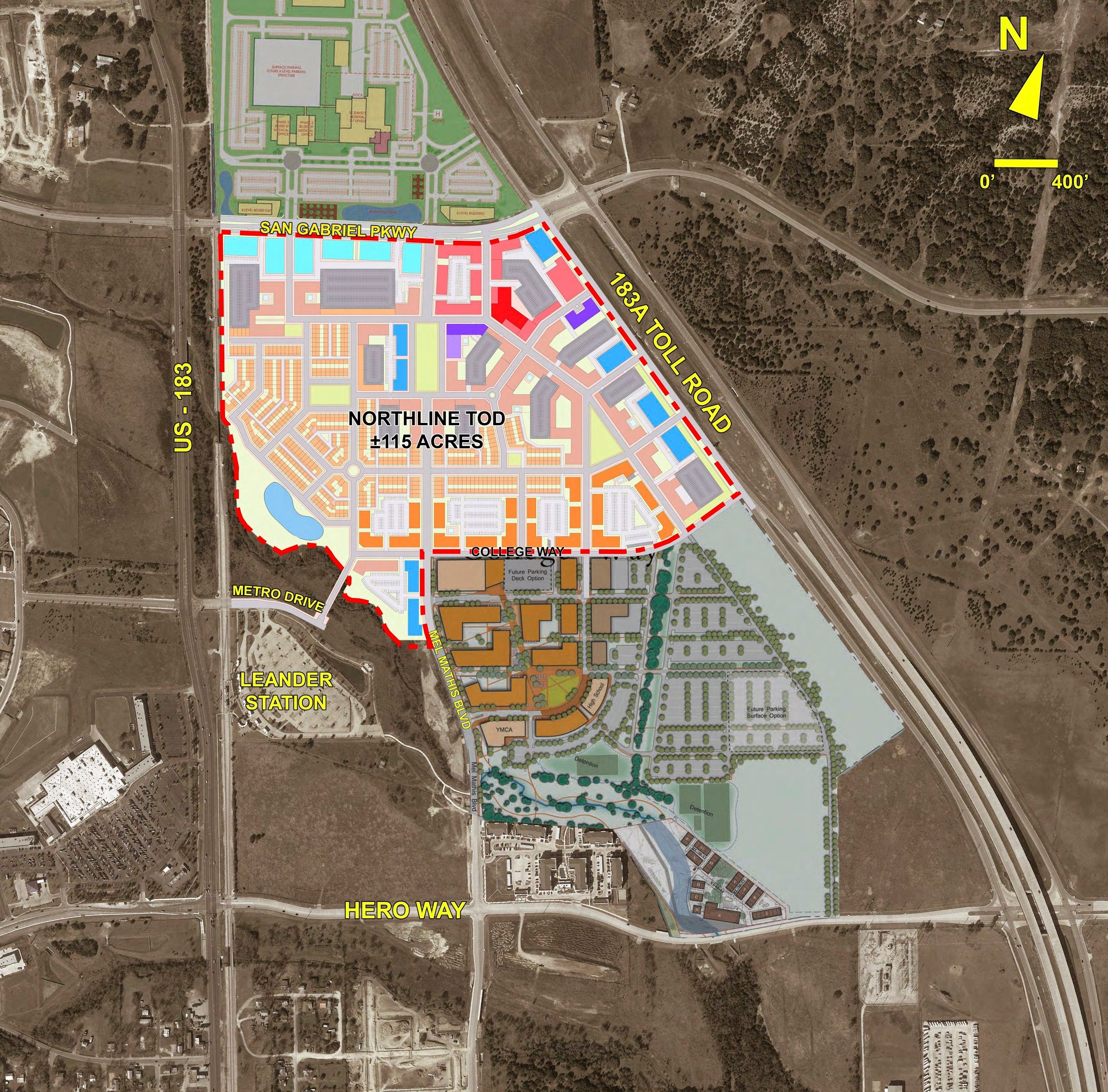 Figure 2. Click to view large image. (Source: David M. Schwarz Architects)