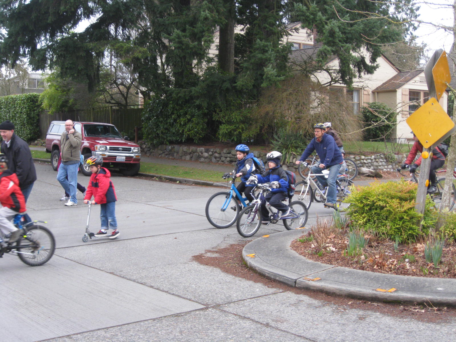 """7 Rules for Creating """"15-Minute Neighborhoods"""""""