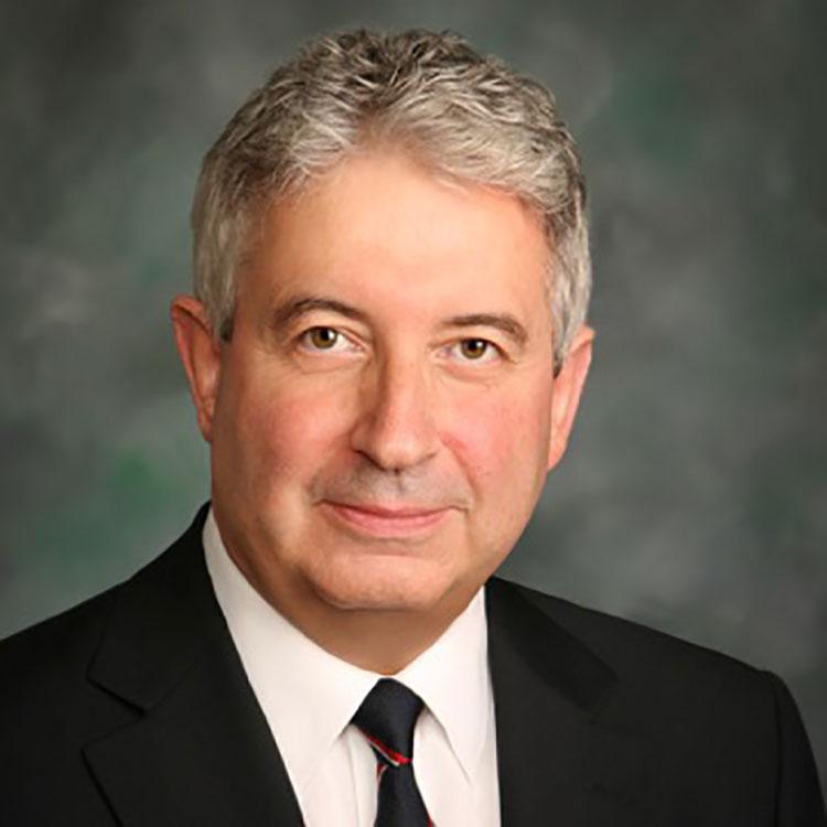 Patrick Jephson