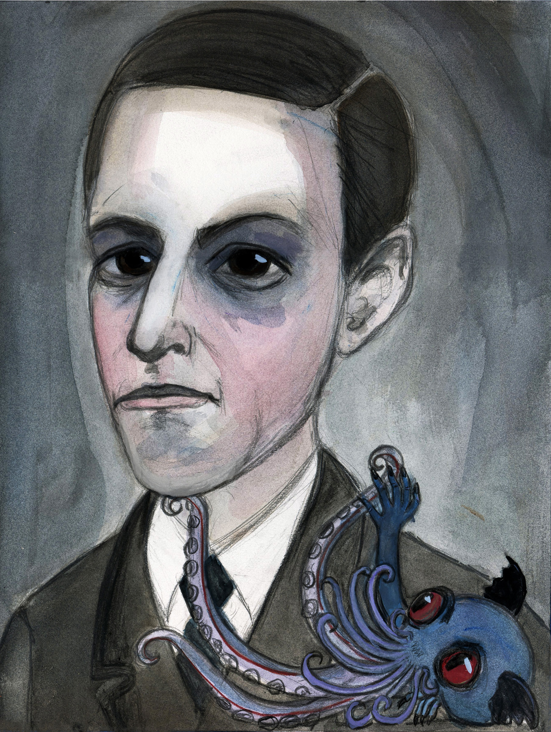 The Call of the Lovecraft