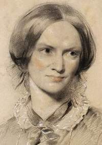 Charlotte Bronte by George Richard 1850