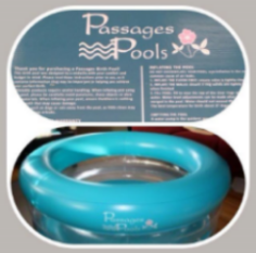 Passages Birth Pools