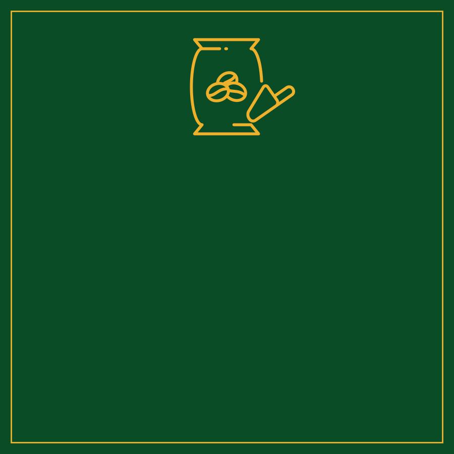 La Bendicion(H3 Honey) 2019 Harvest - 5 Sacks (45KG's)