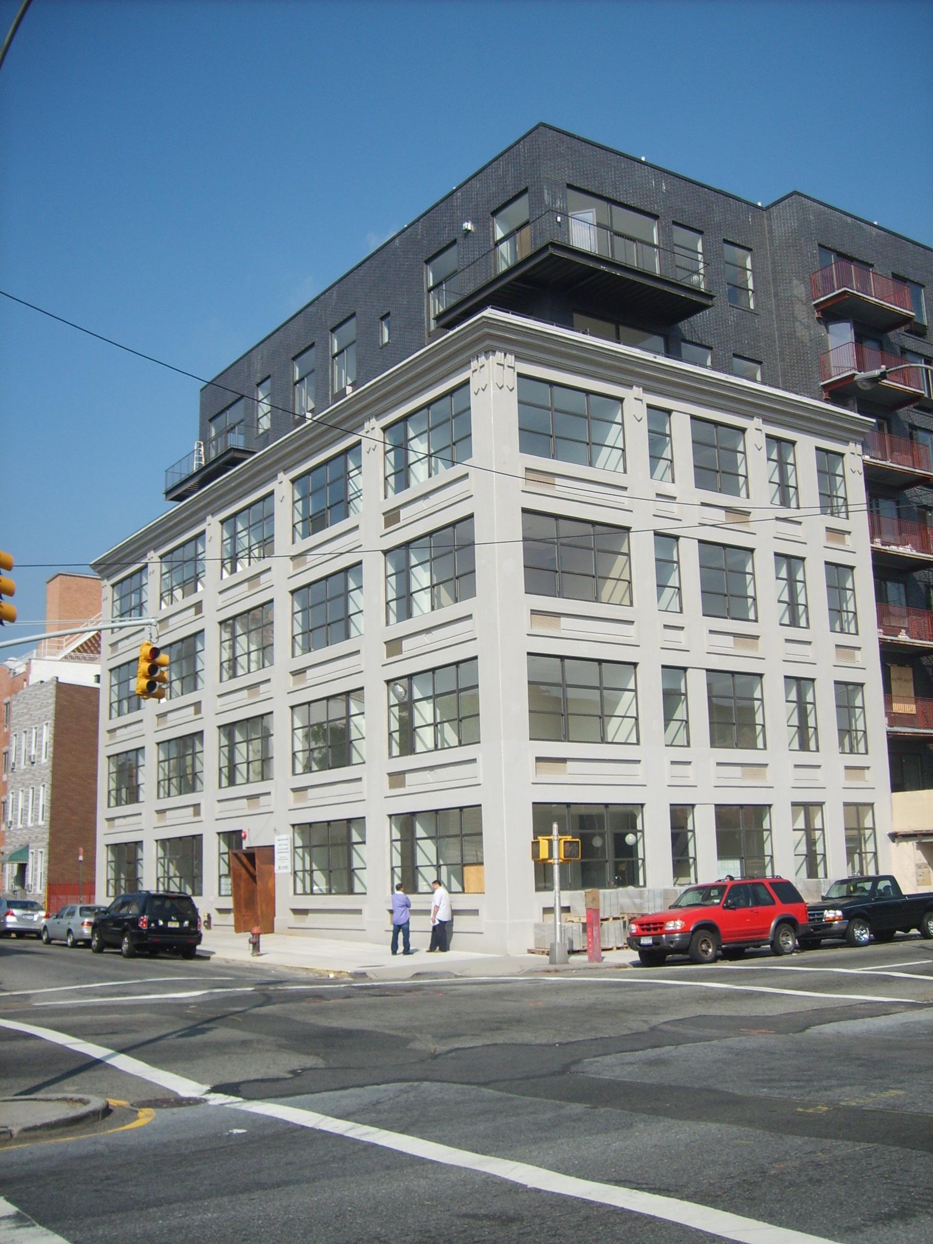 Shuster Building 2.JPG