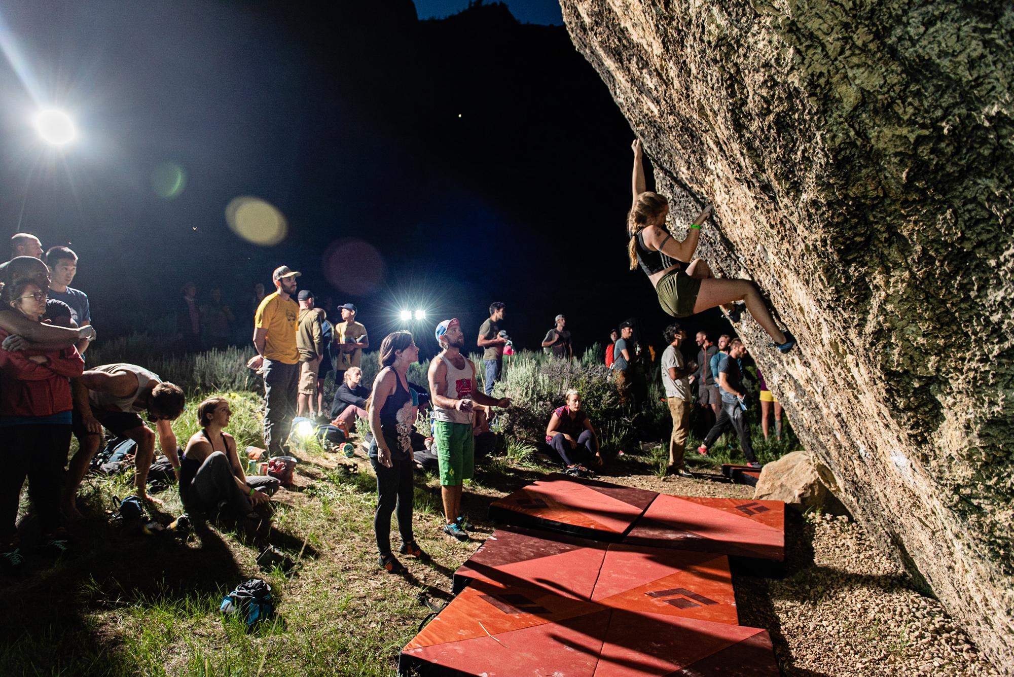 2019 International Climber Festival