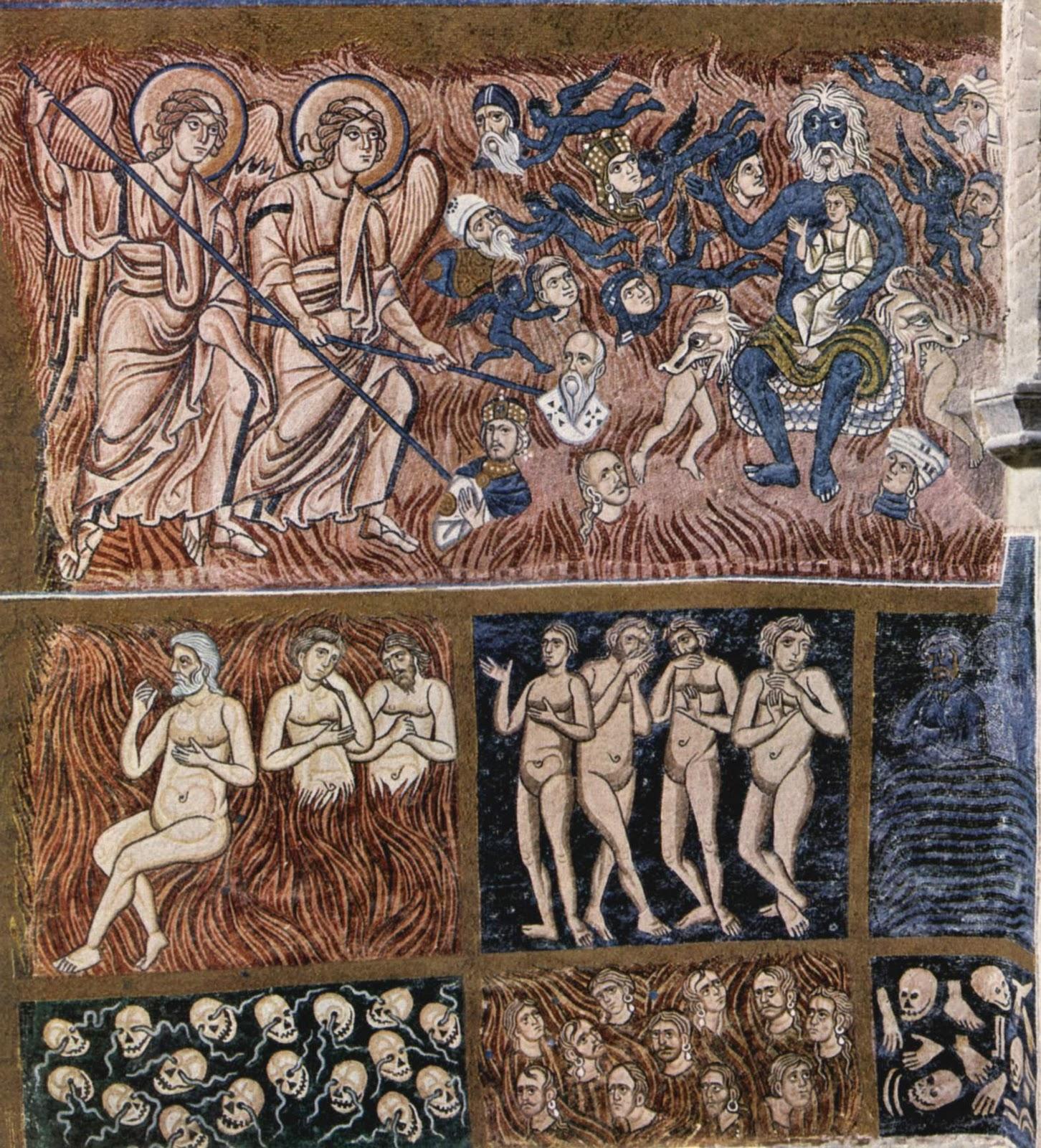 Last Judgment Torcello Tweede plaatje.jpg