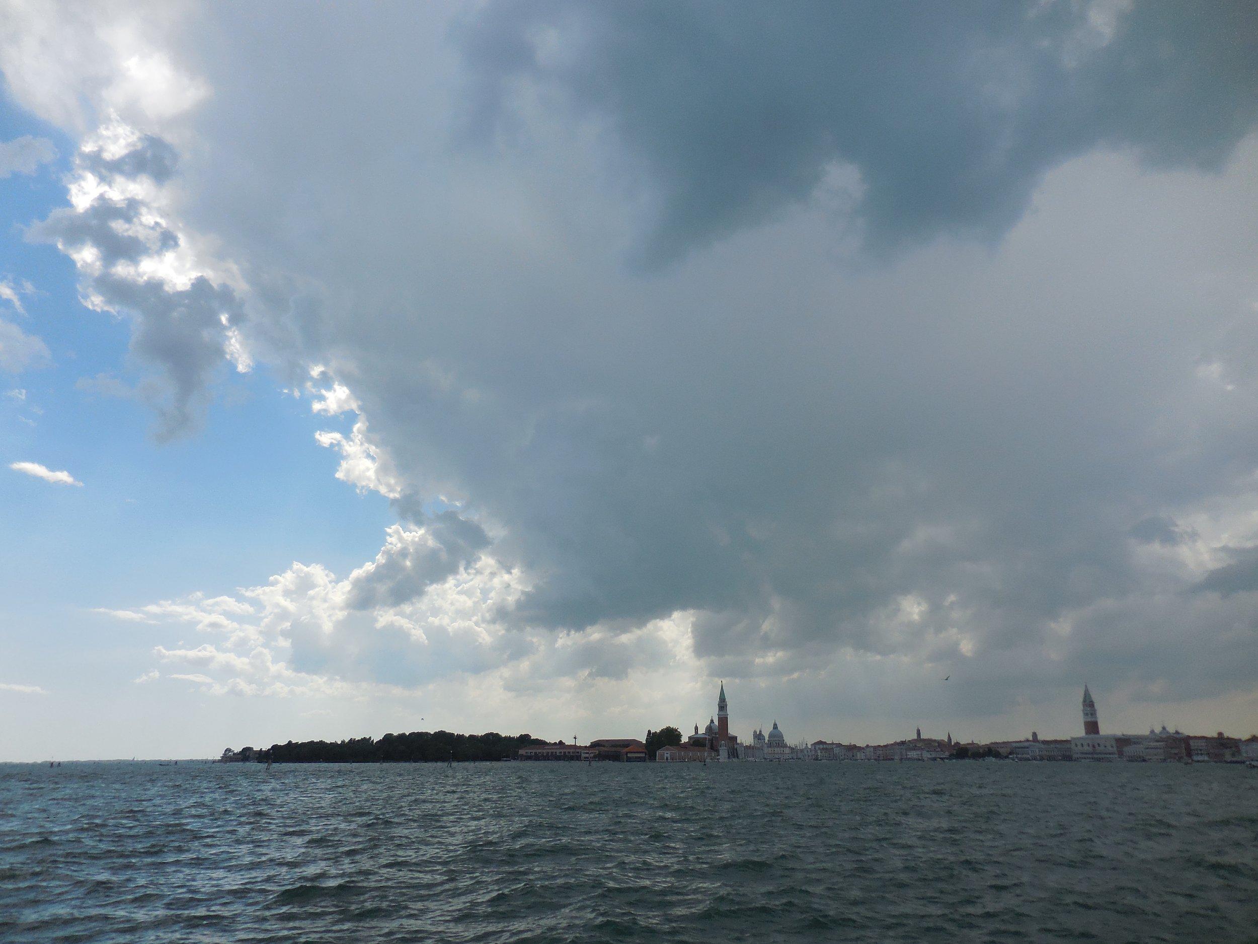Venice, 2017.