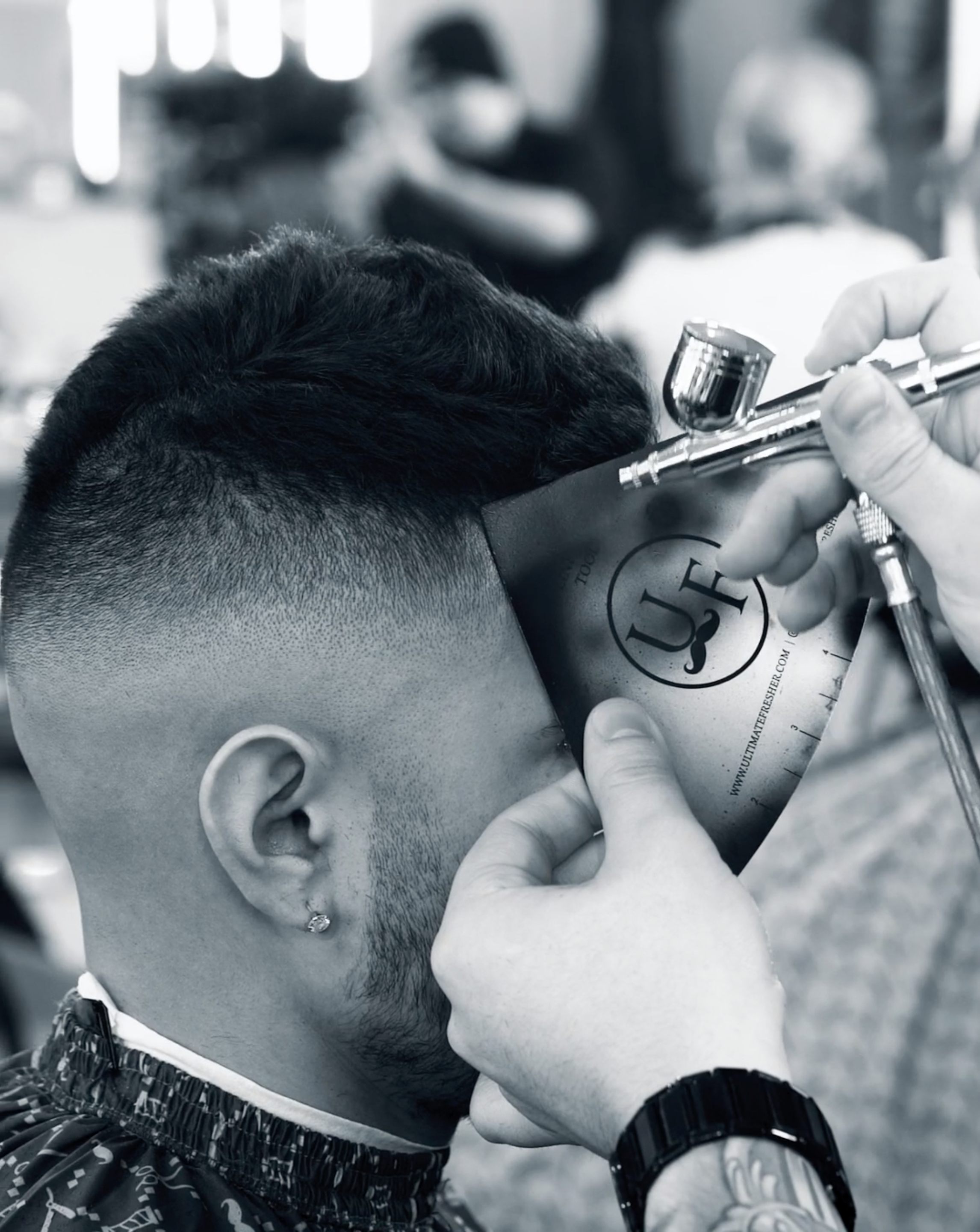 TRADITIONS BARBER PARLOR - TRADITIONAL TIPS -