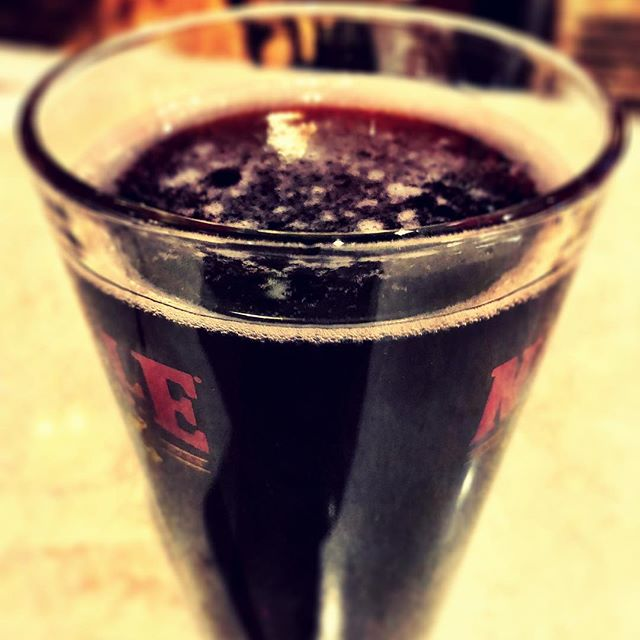 this is a rotwein cola... german red wine & coke. it's not horrible. god have mercy on my soul.