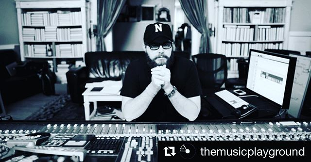 "alright, so this is happening. we're bringing some high-end music-for-sync action to #nashville ASAP. and this is just the beginning. #nashvillecreates  #Repost @themusicplayground with @get_repost ・・・ We are very excited to finally share our BIG news!! . . . The Music Playground is literally building a ""music playground"" in Nashville and partnering with Grammy® Award-winning producer/mixer F Reid Shippen as Chief Creative Officer. Check out the link in our bio for the full press release! #musicproduction #musicsupervision #nashville"