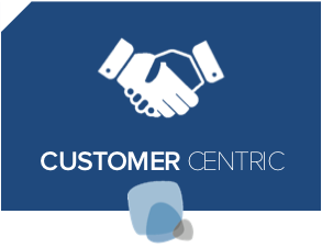The most important asset for any successful company is its customers.  We must always consider:  • Have we improved the customer experience?  • Are we thinking like our customers?  • Do we add to the customer value exchange?  • What are our competitors doing effectively?