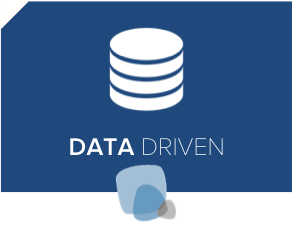 Companies that collect and use data effectively lead their competitors.  We must always consider:  • How are we capturing data across our business?  • What value does this data deliver?  • Can we automate processes using data?  • Could data be used more widely across the business?