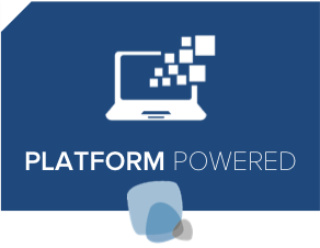 A SaaS platform's purpose is to improve sales & marketing efficiency and deliver value.  • What business value does a new platform deliver?  • What happens after we deploy a platform?  • Can the platform integrate into our business?  • Are we able to optimise use of existing platforms?